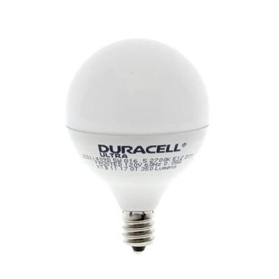 LED крушка топче