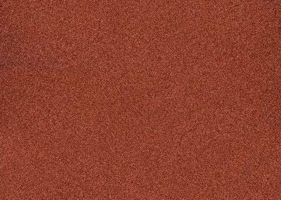 Газопламъчна хидроизолация - червена