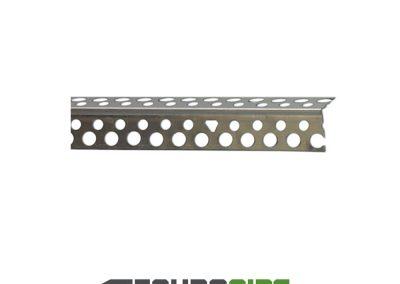 алуминиев ъглозащитен профил