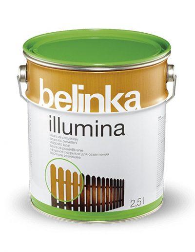 Belinka Illumina