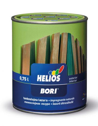 Helios - BORI тънкослойна лазура