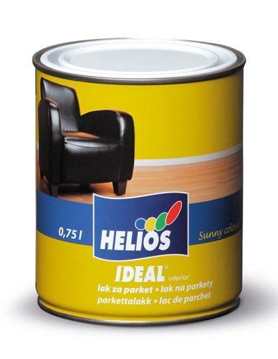 Helios - IDEAL лак за паркет гланц/полумат