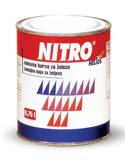 Helios - NITRO грунд за метал