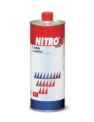 Helios - NITRO разредител