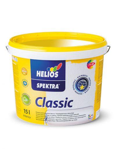 Helios - SPEKTRA CLASSIC