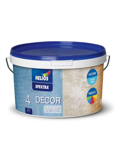 Helios - SPEKTRA DECOR QUARZ