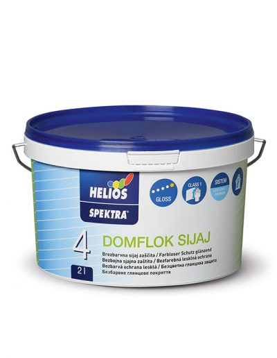 Helios - SPEKTRA - DOMFLOK Гланц