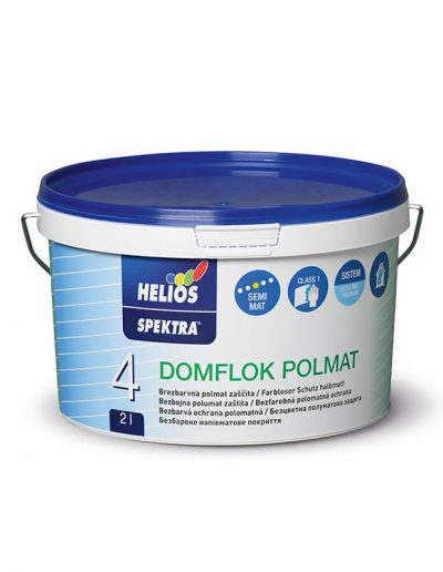 Helios - SPEKTRA - DOMFLOK Полумат