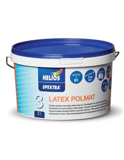 Helios - SPEKTRA - Латекс полумат