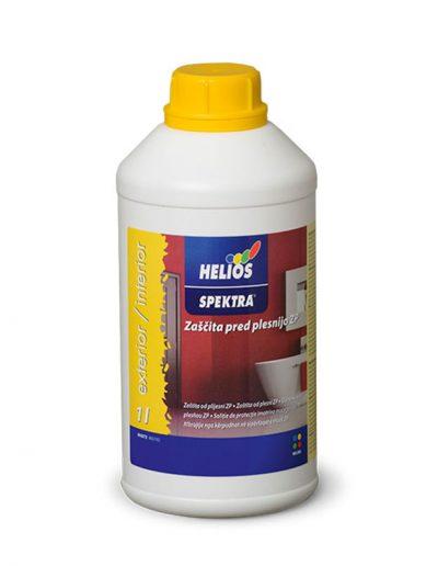 Helios - SPEKTRA защита от мухъл ZP