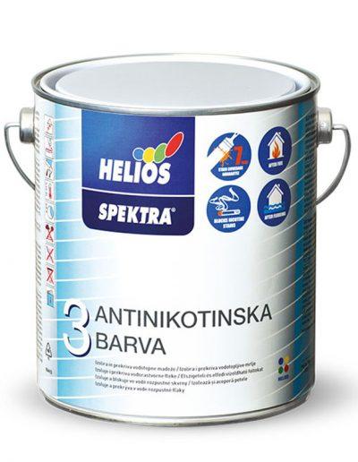 Helios - SPEKTRA антиникотинова боя