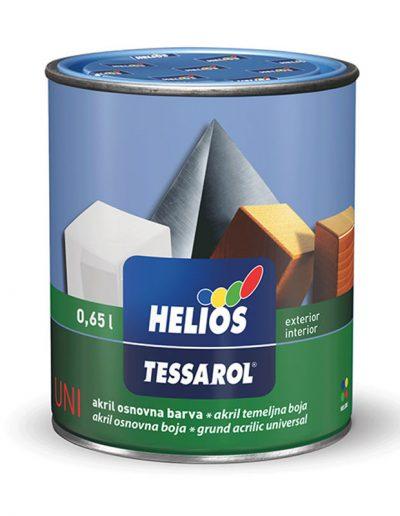 Helios - TESSAROL акрилен грунд UNI