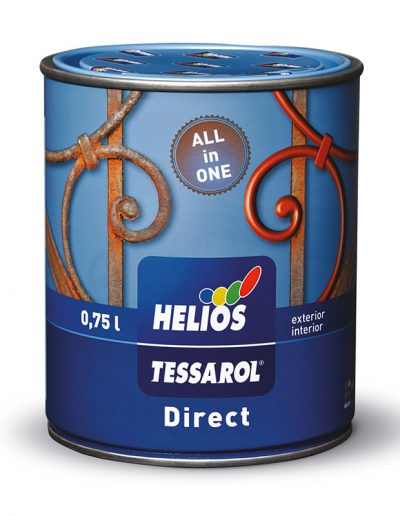 Helios - TESSAROL Direct