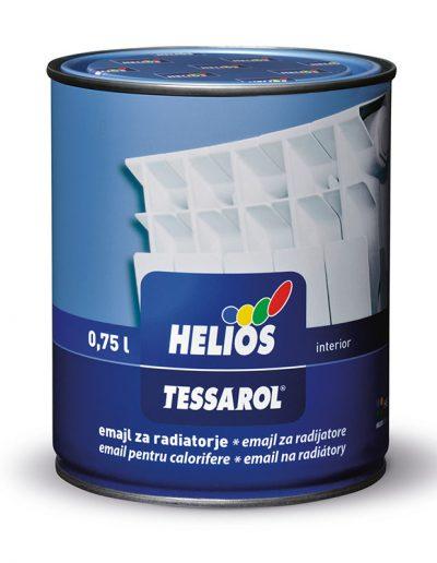 Helios - TESSAROL емайл за радиатори