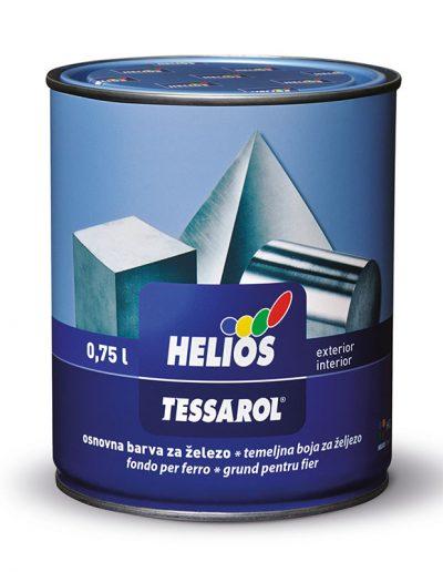 Helios - TESSAROL грунд за метал