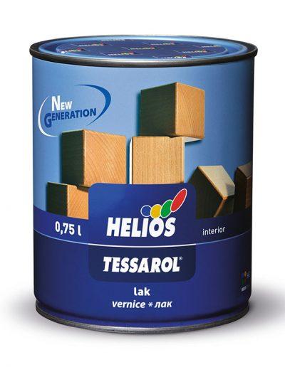 Helios - TESSAROL лак/лак сатен