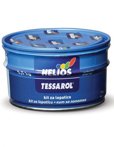 Helios - TESSAROL шпатула кит