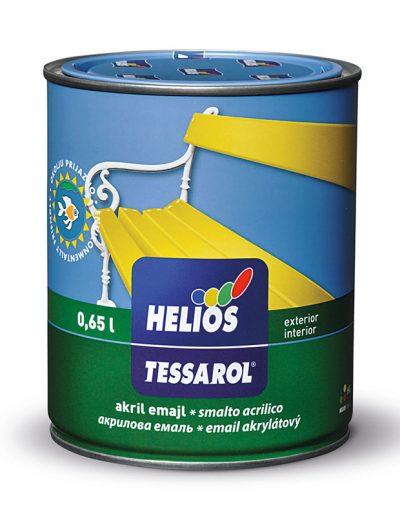 Helios - TESSAROL акрилен емайл сатен/акрилен емайл