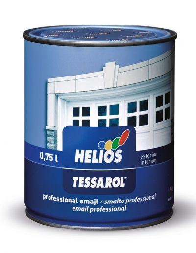 Helios - TESSAROL professional емайл/professional емайл сатен