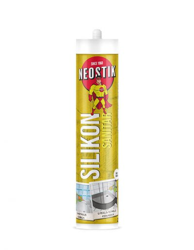 Neostik_SILIKON-SANITAR-white_280ml