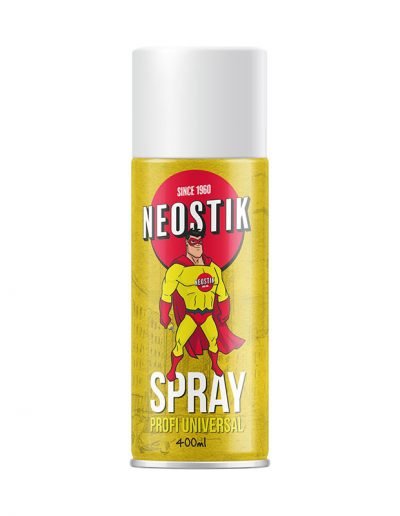 Neostik_UNIVERSAL_SPRAY_PROFI_400ml