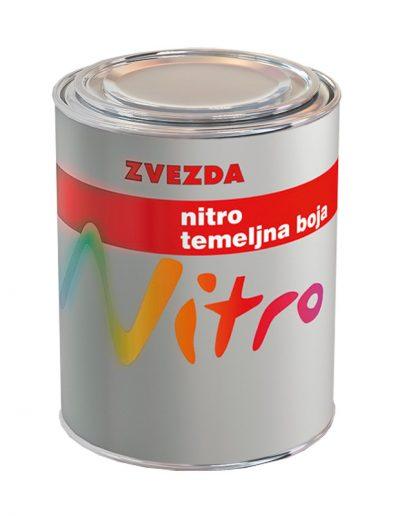 Zvezda - Нитро грунд за метал