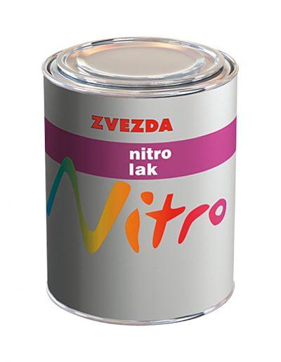 Zvezda - Нитро лак - финален