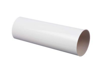 Тръба STANDARD - 3 метра - цвят сладолед