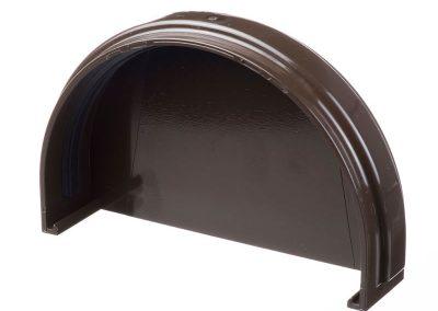 Тапа за улук STANDARD - цвят шоколад