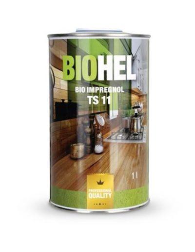 BIOHEL - био масло, импрегниращо, TS 11