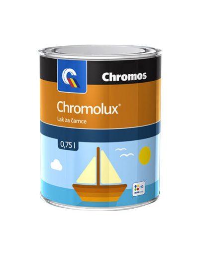 Chromolux лак за лодки