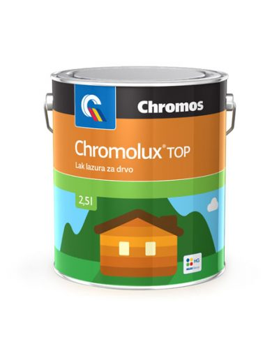 Chromolux Top