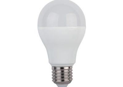 LED енергоспестяваща лампа