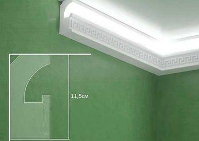 Профил за LED